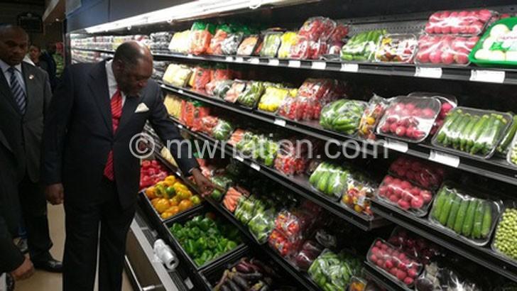 Buy Malawi strategy Gaining momentum