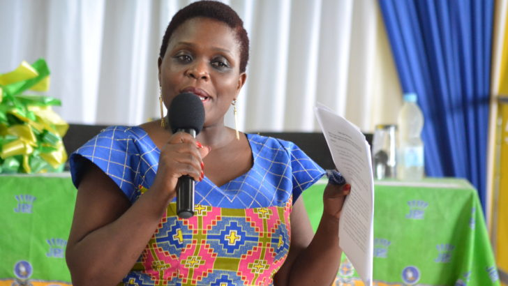 NGO to represent MW at cancer congress