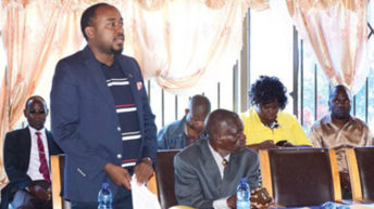 M'mbelwa calls for regulation of small-scale mining