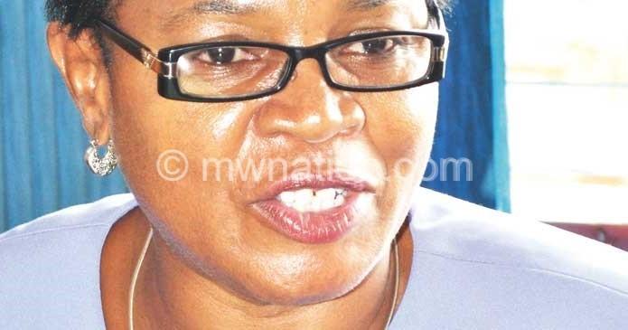 nancy tembo | The Nation Online