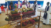 Rubadiri laid to rest
