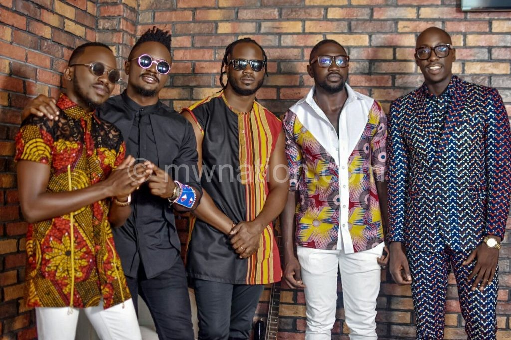sauti sol | The Nation Online