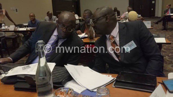 Adejumobi | The Nation Online