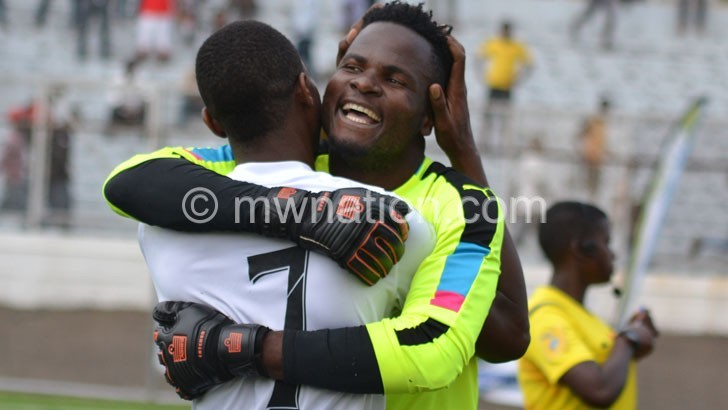 Bullets survive Nchalo scare