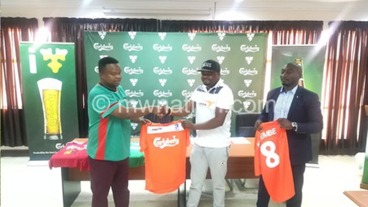 CARLSBERG CUP | The Nation Online