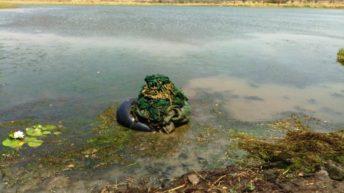 Kasungu thirsts for water