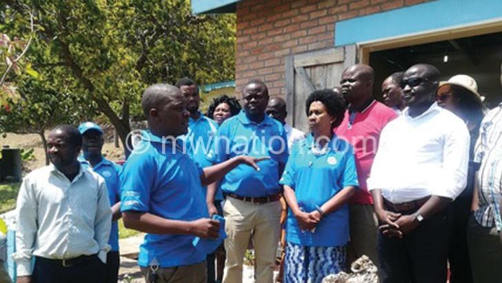 ENGINEER EDWARD CHIRAMBO | The Nation Online