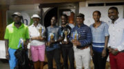 Fairbridge Holdings fulfil promise on golf tourney