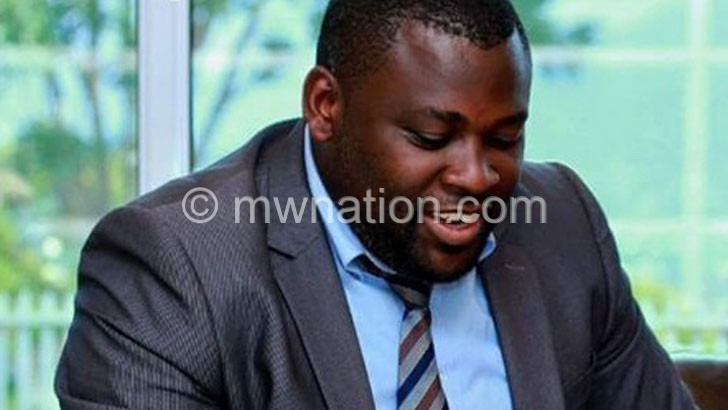 FLEETWOOD HAIYA | The Nation Online