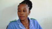 Lucia Mbulaje: The hypertension advocate