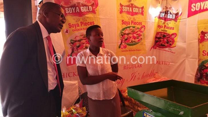Firms shun Mzuzu Trade Fair