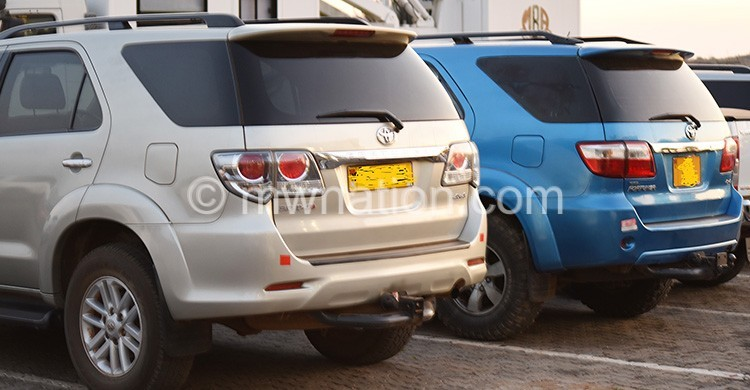 MRA vehicles | The Nation Online