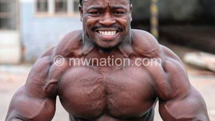 3 body builders set  for Africa tourney in SA