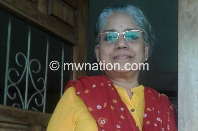 Nandine Patel | The Nation Online