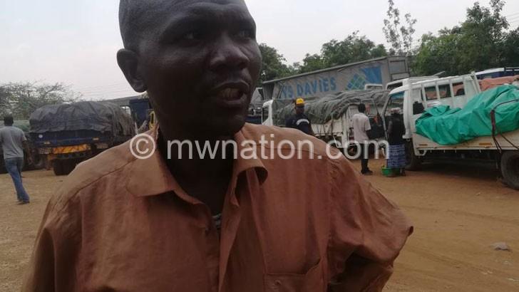Nandolo farmers cry foul at Admarc
