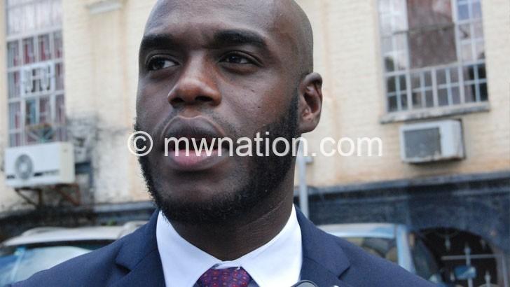 Government files against K274BN Mulli claim
