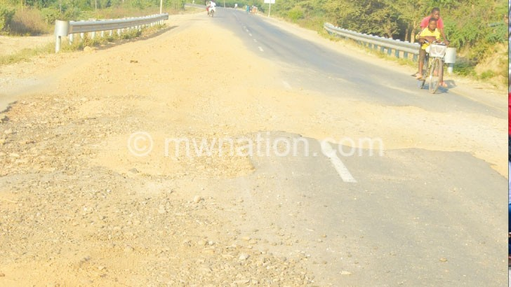 ROAD | The Nation Online