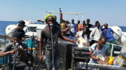 Mixed fortunes at Likoma Summer Cultural Festival