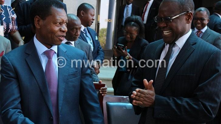 Tembenu | The Nation Online