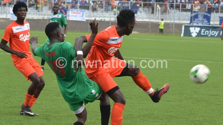 Wanderers by bobby | The Nation Online