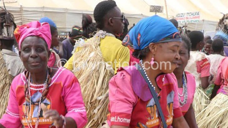 alomwe | The Nation Online