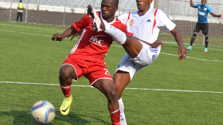 Bullets, Silver Strikers upbeat about CAF