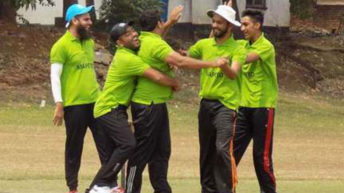 Downpour dampens First Capital Bank Cricket mood