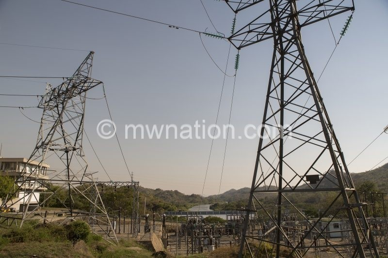 electricity nn | The Nation Online