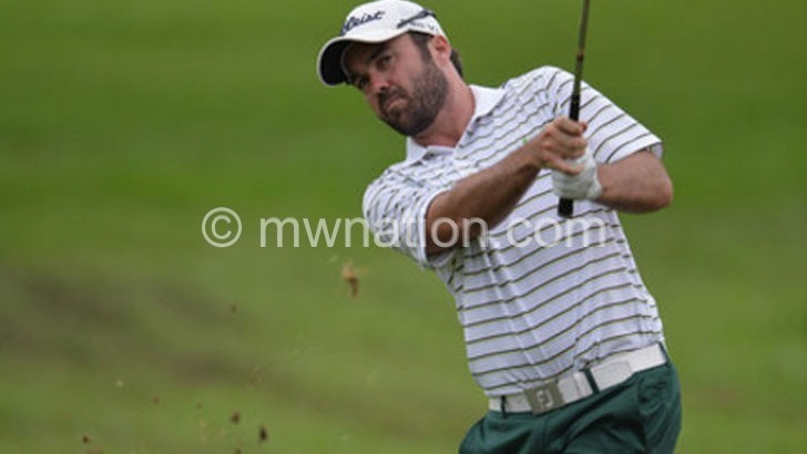 Malawi PGA tour  attracts top golfers