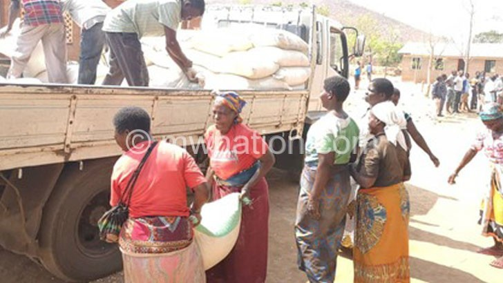 maize 1 | The Nation Online