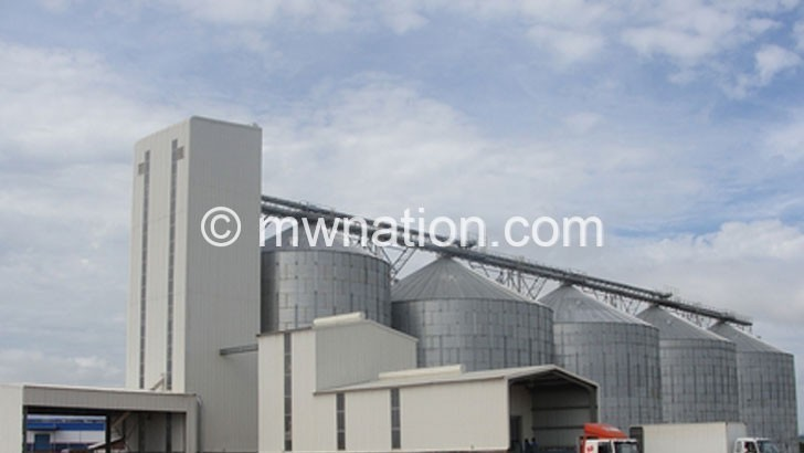 AHCX upbeat on buying 32 000MT of maize