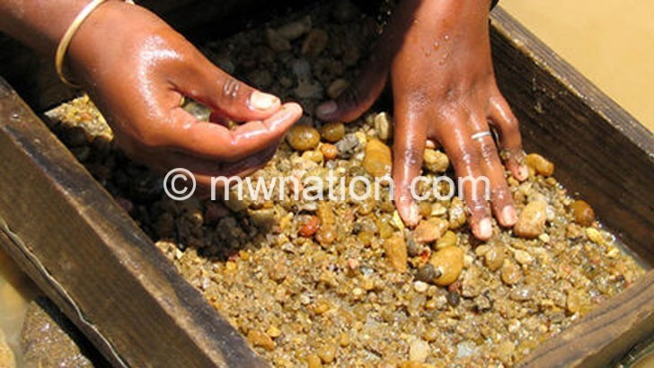 Govt, CSOs disagree on Mines and Minerals Bill