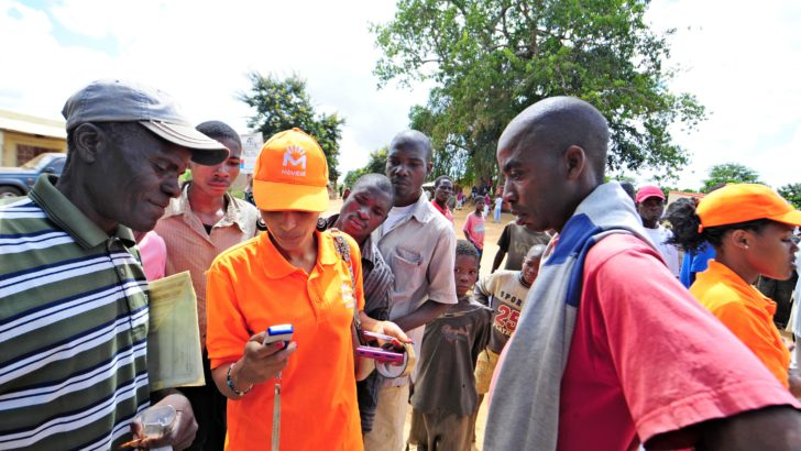 Communities struggle to access mobile networks