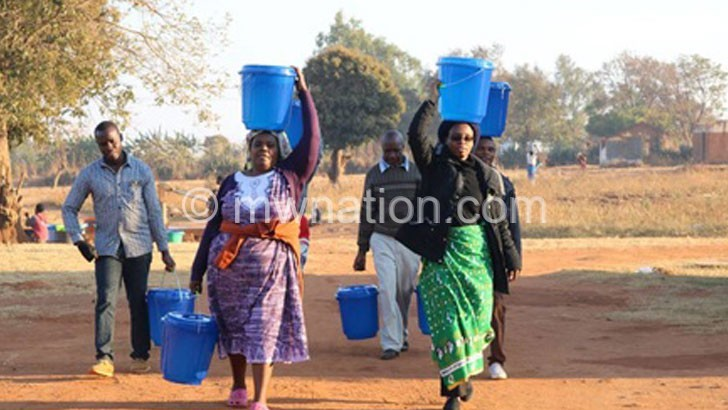ntchisi women   The Nation Online