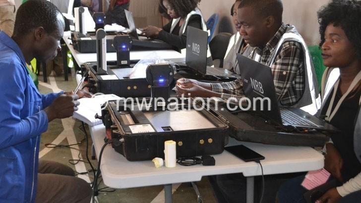 registration 1 | The Nation Online