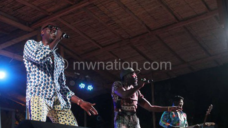 sauti | The Nation Online