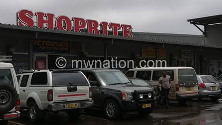 shoprite | The Nation Online