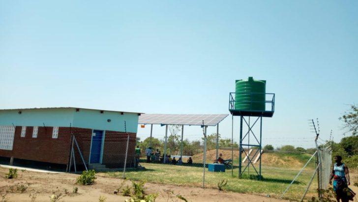 Solar energy rekindles farmers' hopes