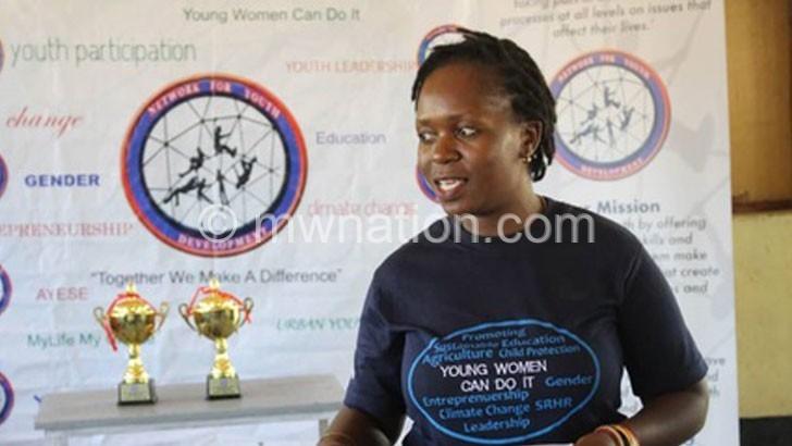 Education key to ending gender-based violence—NGO