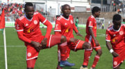 CAF champs league prize at K1.8bn