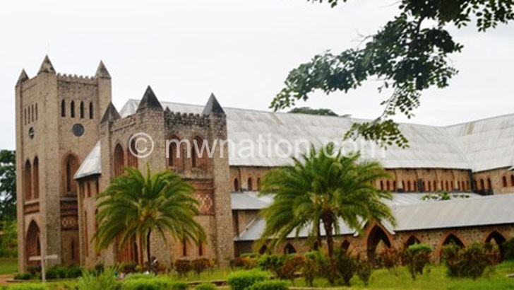 CATHEDRAL | The Nation Online
