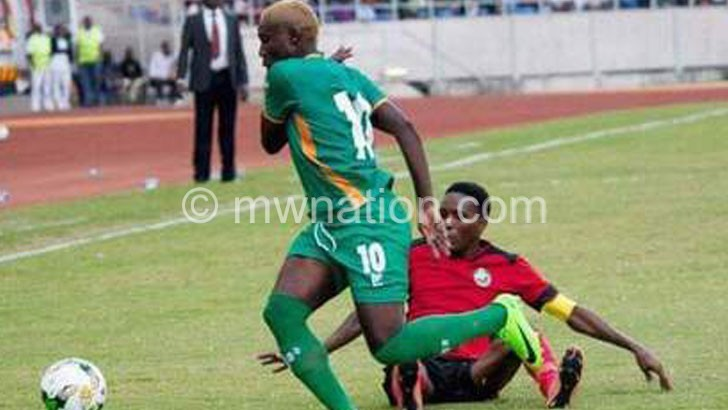 CHIPOLOPOLO | The Nation Online