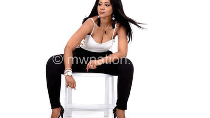 Chantelle | The Nation Online