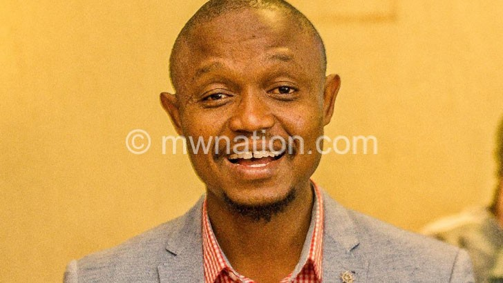 Dumisani Ngulube   The Nation Online