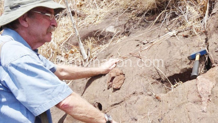 Kangankunde Mine | The Nation Online