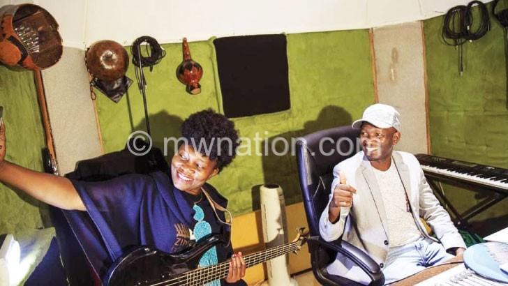 Mawanga | The Nation Online