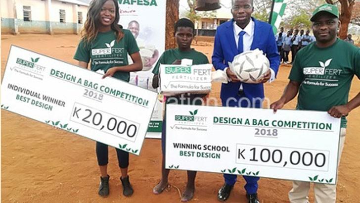 Luzi, Embangweni shine in  schools craft competition