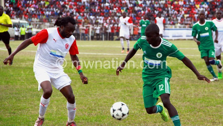 Moyale player   The Nation Online