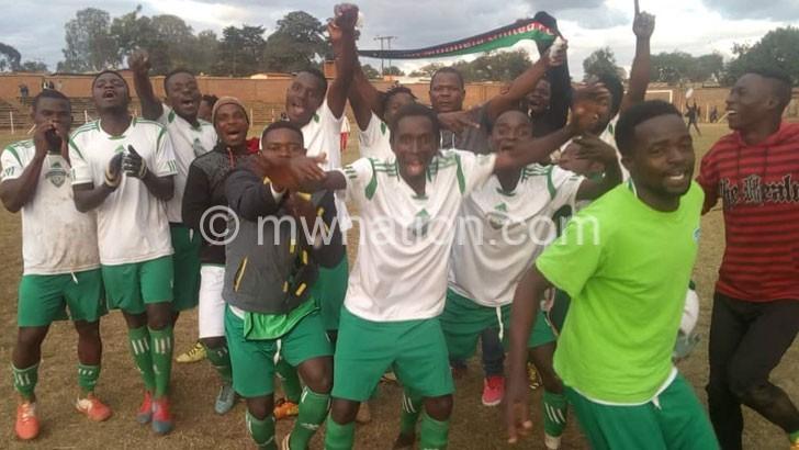 Mponela   The Nation Online