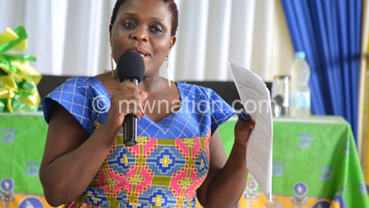 Malawi on track in cancer fight—Wocaca